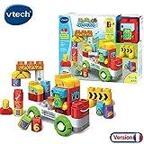 V Tech - Bla-Bla-Blocks - Mon camion 1,2,3 interactif