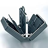 Werkzeugkoffer, BIG TWIN, KNIPEX
