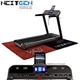 We R Sports Bluetooth Treadmill Electric Motorised Incline Folding Running Machine AndroidOS