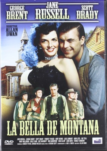 La bella de Montana [Spanien Import]