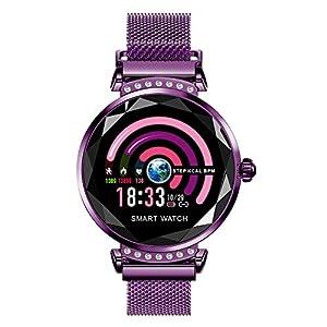 Smart Watch Heart Rate Monitor Fitness Tracker Watch Waterproof Smart Watch Bracelet for Women 1