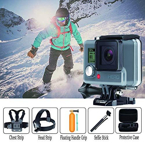 Zoom IMG-1 navitech pacchetto accessori 18 nel