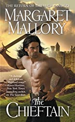The Chieftain (The Return of the Highlanders Book 4)