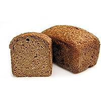 Demeter Dinkelkeimbrot frisches weizenfreies hefefreies Bäckerbrot aus Urdinkel vegan sehr bekömmlich (1)