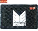 #6: iFreqs Premium Car Dashboard Non Slip, Anti Slip, Anti Skid Mats/Pad (Maruti Suzuki)