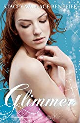 Glimmer (Zellie Wells Book 2) (English Edition)