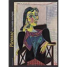 Picasso au musée Soulages