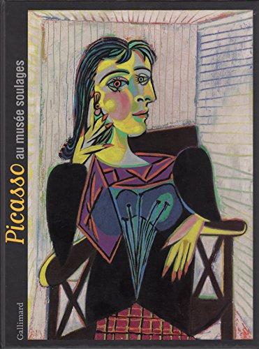 Picasso au muse Soulages