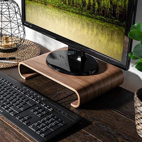 Zoom IMG-2 navaris supporto monitor da tavolo