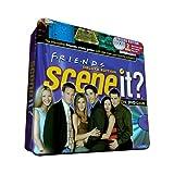 Scene It? Deluxe Friends Edition DVD Gam...