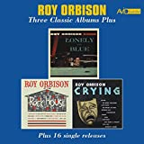 Three Classic Albums Plus (Lonely and Blue / At the Rock House / Crying) [Remastered]