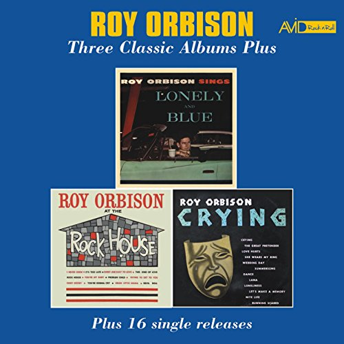 Three Classic Albums Plus (Lon...