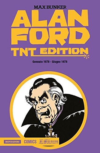 Alan Ford. TNT edition: 18