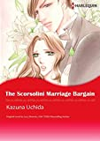 The Scorsolini Marriage Bargain: Harlequin comics (Royal Brides)
