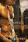 Damek's Redemption (Legacy Series)