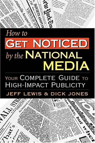 High Trellis (How to Get Noticed by the National Media: Your Complete Guide to High-Impact Publicity)