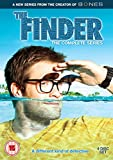 The Finder - The Complete Series (4 disc set) [DVD] [UK Import]