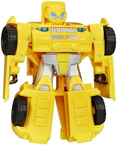 Playskool Heroes Transformers Rescue Bots Bumblebee Figure | Finement Traité