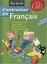 S'entraîner en Français CM1