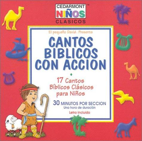 Cantos Biblicos Con Accion