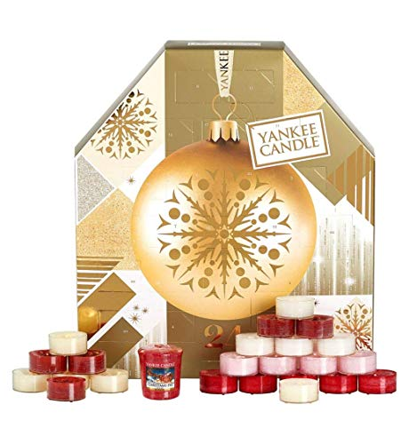 Yankee Candle Classic Advent Calendar