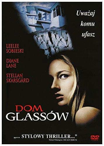 Das Glashaus [DVD] [Region 2] (IMPORT) (Keine deutsche Version)