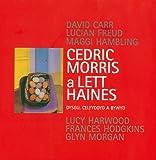 Cedric Morris a Lett Haines: Dysgu, Celfyddyd a Bywyd