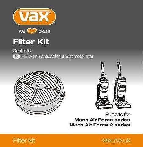 Vax Genuine U89-MAF/U89-MAF2 Series Post-Motor Filter