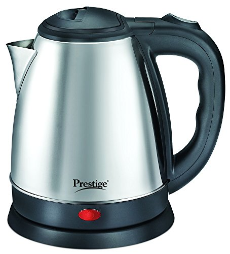 Prestige PKOSS 1.2-Litre 1200W Electric Kettle (can't be used to boil milk)