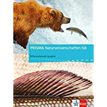 PRISMA Naturwissenschaften 5/6. Differenzierende Ausgabe Berlin, Brandenburg: Schülerbuch Klasse 5/6 (PRISMA Naturwissenschaften. Differenzierende Ausgabe für Berlin und Brandenburg ab 2016)