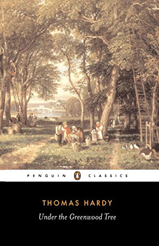 under-the-greenwood-tree-penguin-classics