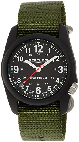 Bertucci - -Armbanduhr- 11016 (Bertucci-uhren Für Männer)
