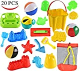 Beach Sand Toys Review and Comparison