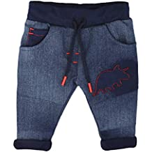 Marino Bebe es Amazon Azul Pantalon nqO0xxIt