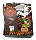 Kaffee-Geschenkset Barista