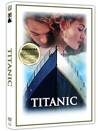 Titanic (2012) [DVD]