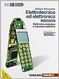 Elettrotecnica ed elettronica. Per le Scuole superiori. Con CD-ROM. Con espansione online: 2