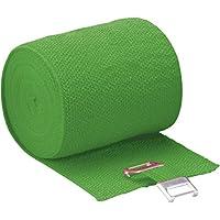 Höga Lastic-Color, grün, 10 cm x 5 m gedehnt, dauerelastische Idealbinde, 1er Pack (1 x 0.059 kg) preisvergleich bei billige-tabletten.eu