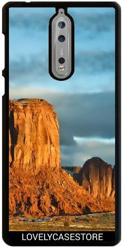Hülle für Nokia 8 - Grand Canyon Arizona USA Wüste USA Arid