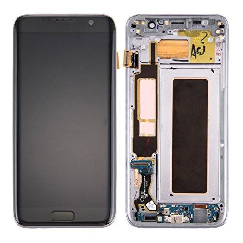 ZHANGQIAO-EU Kompatibel mit Galaxy LCD Neu Roborock 2. Staubsauger trockenes Nasswasser Wischtuch Telefonzubehör sind for Samsung erhältlich (Farbe : Schwarz)