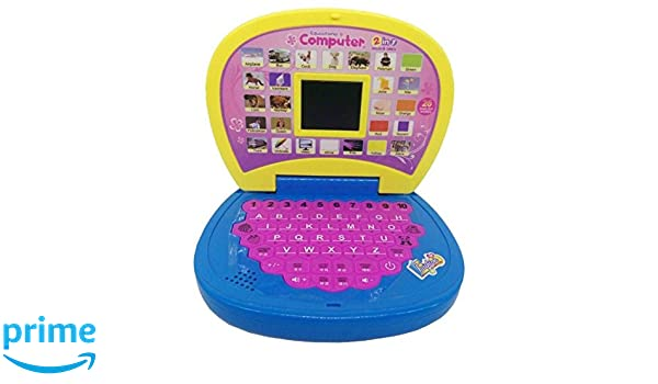 Buy 2 In 1 English Chinese Languages Led Screen Educational Computer For Kids Online At Low Prices India