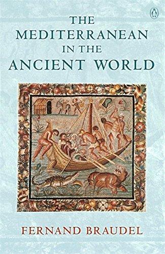 Mediterranean In The Ancient World