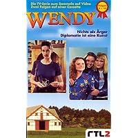 """Wendy 9 + 10: Nichts als Ã""""rger/Diplomatie ist eine Kunst"""