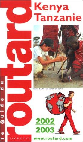 Kenya-Tanzanie, 2002-2003