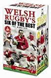 Welsh Rugby's Six Of The Best [DVD Boxed Set]
