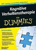 Kognitive Verhaltenstherapie für Dummies (Amazon.de)