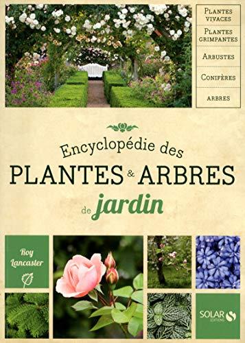 Encyclopédie des plantes & arbre...