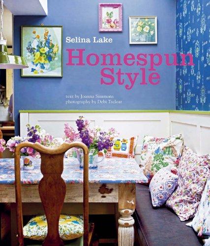 Homespun Style -