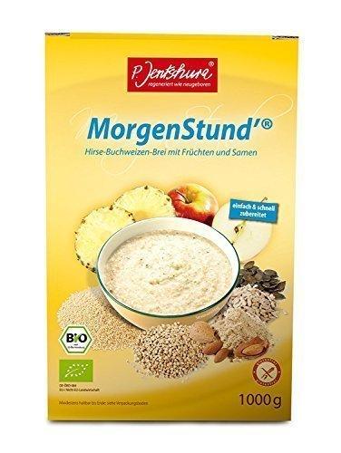 Jentschura MorgenStund 1000 g (DE-ÖKO-064)
