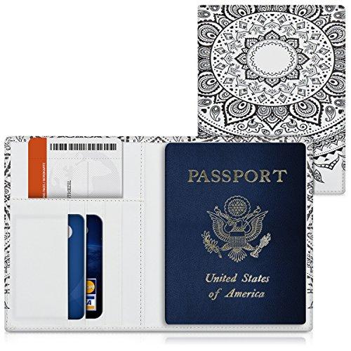 kwmobile-porta-documenti-carte-carte-di-credito-tessere-ecopelle-astuccio-in-design-sole-indiano